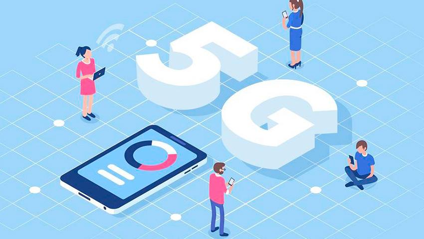¿Cuánto tardará en llegar el 5G a Colombia?